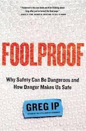 Foolproof by Greg Ip