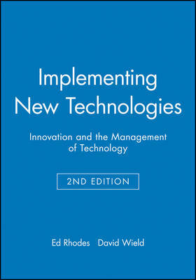 Implementing New Technologies image