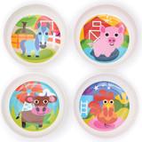 French Bull Kids Bowl - Farm Series