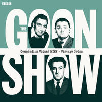 The Goon Show Compendium by Spike Milligan