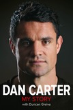 Dan Carter by Duncan Greive