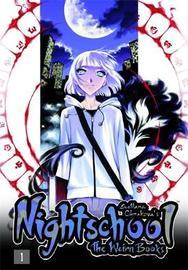 Nightschool, Vol. 1 by Svetlana Chmakova image