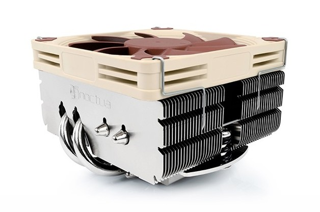 Noctua NH-L9x65 HTPC CPU Cooler