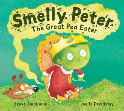 Smelly Peter by Steve Smallman