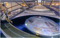 Ships of the Line (Star Trek) by Doug Drexler image