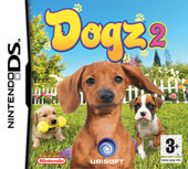 Dogz 2007 for Nintendo DS image