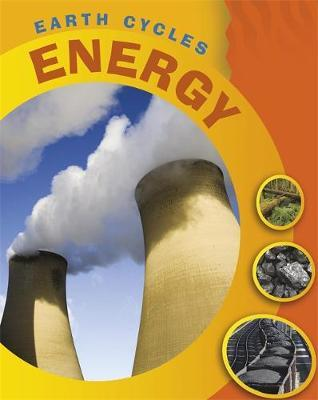 Earth Cycles: Energy by Jillian Powell image