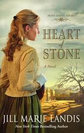 Heart of Stone by Jill Marie Landis image