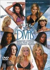 WWE - Divas: Tropical Pleasure on DVD