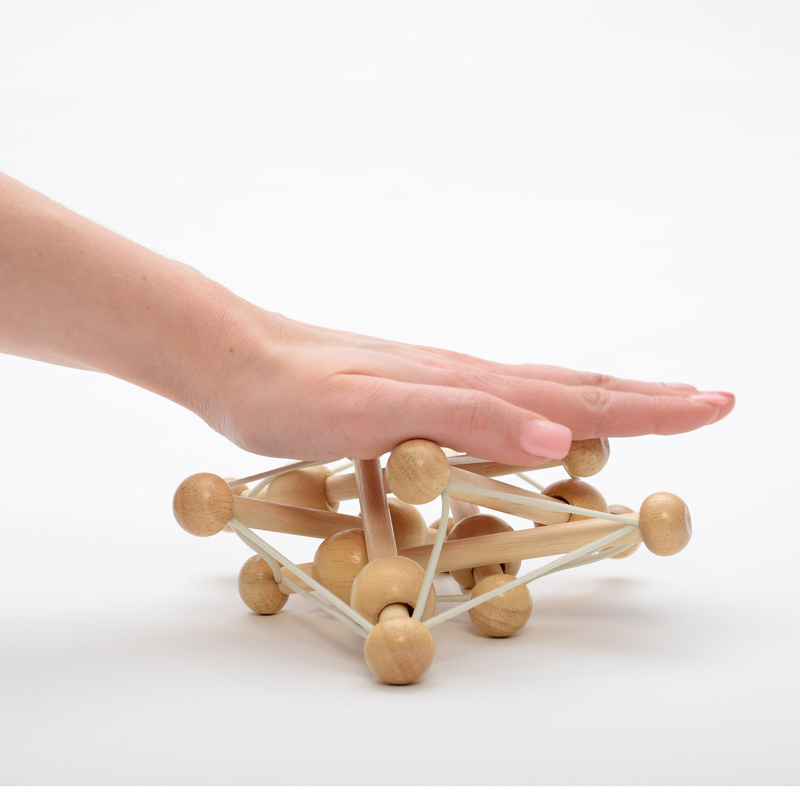 Manhattan Toys: Skwish - Natural image