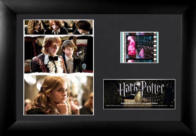 FilmCells: Mini-Cell Frame - Harry Potter (Goblet of Fire - S5)