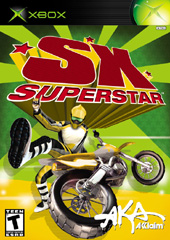 SX Superstar for Xbox