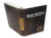 Silent Hunter 4 Collector's Edition for PC Games