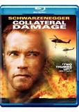 Collateral Damage on Blu-ray