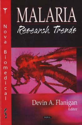 Malaria Research Trends