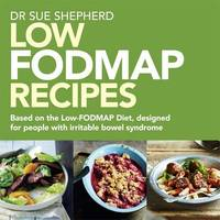 Low Fodmap Recipes by Sue Shepherd
