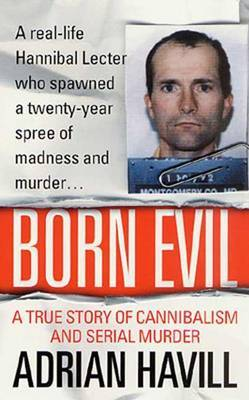 Born Evil by Adrian Havill