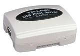 TP-Link: Single USB 2.0 Port - Fast Ethernet Print Server