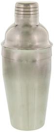 Bartender Stainless Steel Cocktail Shaker (550ml)