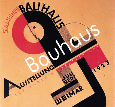 Bauhaus by Andrew Kennedy image