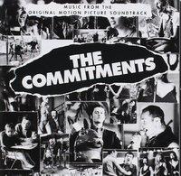 Commitments Original Soundtrack by Soundtrack / Various