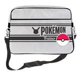 Pokemon Trainer - Messenger Bag