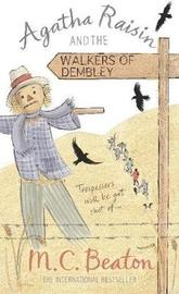 Agatha Raisin and the Walkers of Dembley by M.C. Beaton image
