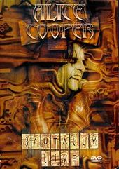 Alice Cooper: Brutally Live on DVD