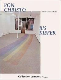 From Christo to Kiefer by Pablo Picasso Kunstmuseum image