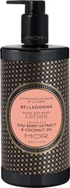 MOR Emporium Classics: Hand & Body Lotion - Belladonna (500ml)