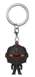 Fortnite - Black Knight Pocket Pop! Keychain