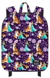 Loungefly: Aladdin - Jasmine Rajah Backpack