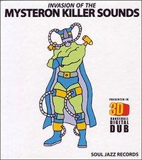 Dancehall Digital Dub Vol.2 by Soul Jazz Records Presents