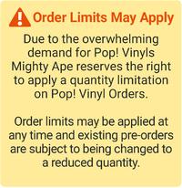 RWBY: Ruby Rose (with Hood) - Pop! Vinyl Figure