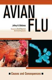 Avian Flu by Jeffrey N Sfakianos image