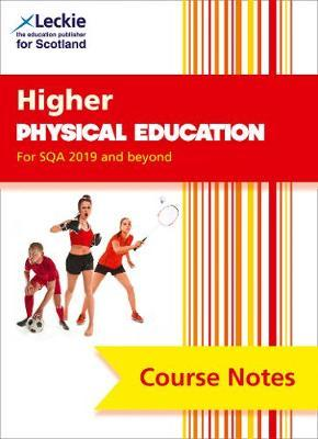 NEW Higher Physical Education (second edition) by Linda McLean
