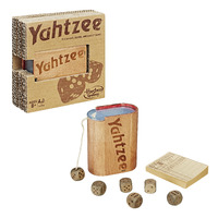 Yahtzee - Rustic Series Edition