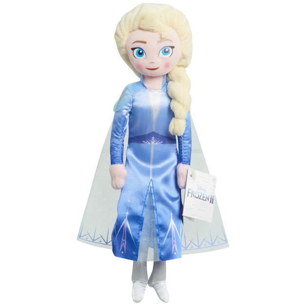 Disney: Frozen 2 Small Plush - Elsa