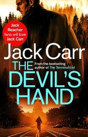 The Devil's Hand by Jack Carr