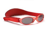 Adventure Baby Banz Sunglasses (Red)