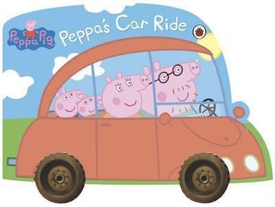Peppa's Car Ride