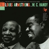 Louis Armstrong Plays W.C. Handy (LP) by Louis Armstrong