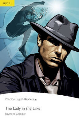 Level 2: Lady in the Lake by Raymond Chandler