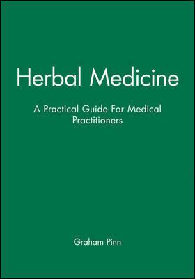 Herbal Medicine by Graham Pinn image