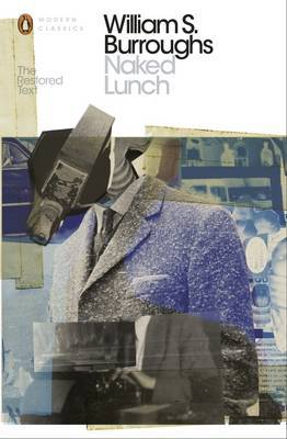 Naked Lunch by William S Burroughs image