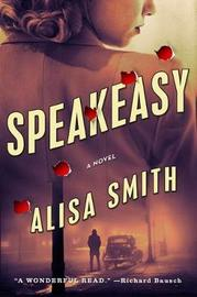 Speakeasy by Alisa Smith image