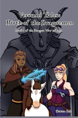 Versumi Tales by Sureen Ink