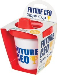 Gama-Go: Future CEO - Sippy Cup