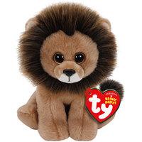 Ty Beanie Babies: Louie Lion - Small Plush image