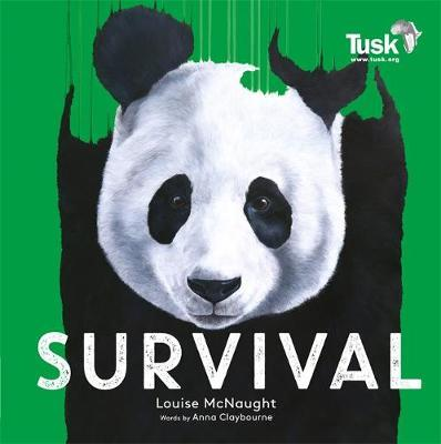 Survival by Louise McNaught image